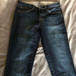 Mavi brand jean